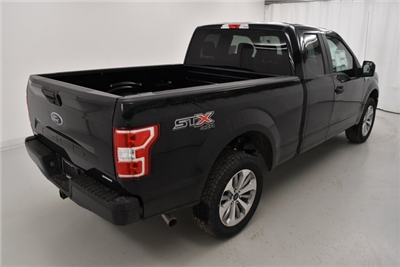 2018 F-150 Super Cab 4x4, Pickup #XK2756 - photo 2