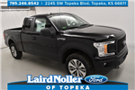2018 F-150 Super Cab 4x4, Pickup #XK2756 - photo 1