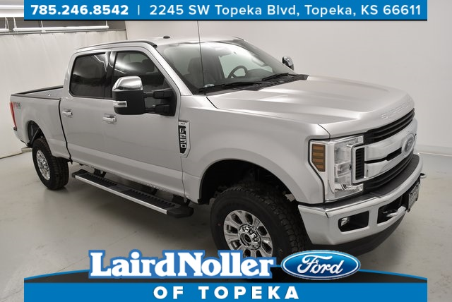 2018 F-250 Crew Cab 4x4, Pickup #XK2780 - photo 1