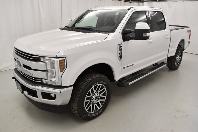 2018 F-250 Crew Cab 4x4, Pickup #XK2790 - photo 4
