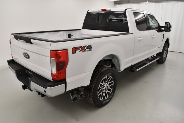 2018 F-250 Crew Cab 4x4, Pickup #XK2790 - photo 2