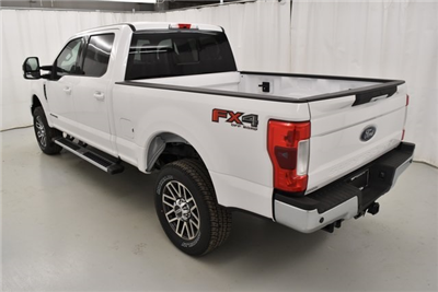 2018 F-250 Crew Cab 4x4, Pickup #XK2790 - photo 5