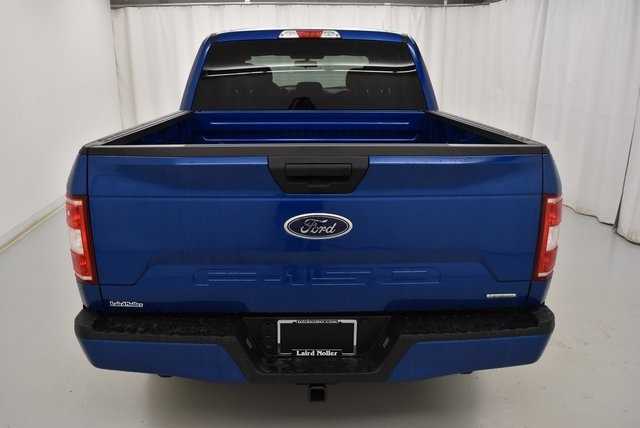 2018 F-150 SuperCrew Cab 4x4, Pickup #XK2811 - photo 6