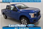 2018 F-150 SuperCrew Cab 4x4, Pickup #XK2811 - photo 1