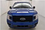 2018 F-150 SuperCrew Cab 4x4, Pickup #XK2811 - photo 3