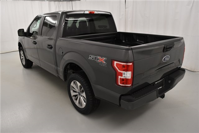 2018 F-150 SuperCrew Cab 4x4, Pickup #XK2969 - photo 5