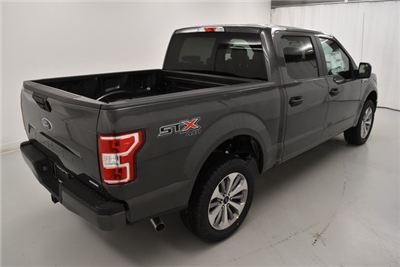 2018 F-150 SuperCrew Cab 4x4, Pickup #XK2969 - photo 2