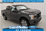 2018 F-150 SuperCrew Cab 4x4, Pickup #XK2969 - photo 1