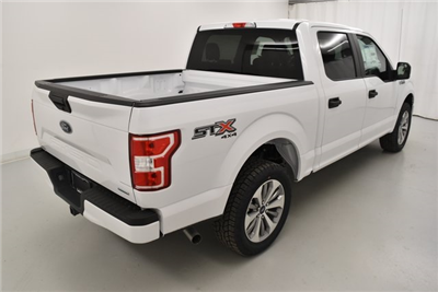 2018 F-150 SuperCrew Cab 4x4, Pickup #XK2995 - photo 2