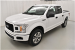 2018 F-150 SuperCrew Cab 4x4, Pickup #XK2995 - photo 4