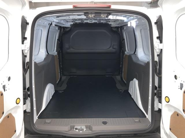 2020 Ford Transit Connect, Empty Cargo Van #ZB6017 - photo 1