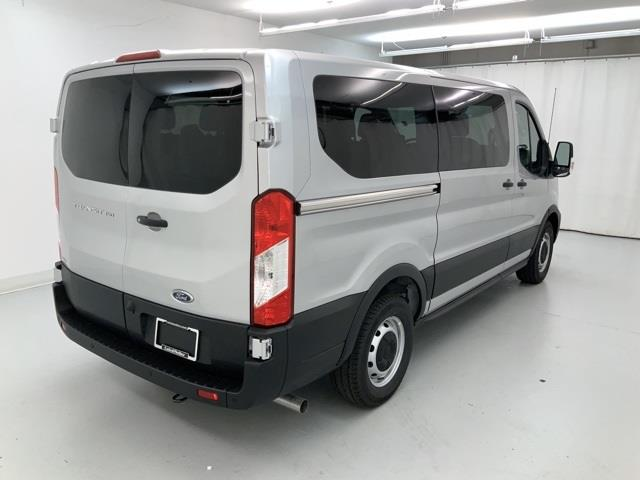 2020 Ford Transit 150 Low Roof 4x2, Passenger Wagon #ZB7229 - photo 1