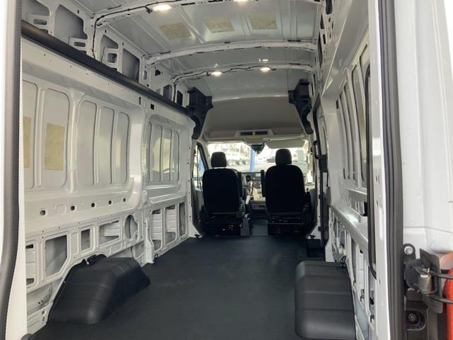 2020 Ford Transit 350 HD High Roof DRW 4x2, Empty Cargo Van #ZB7392 - photo 1