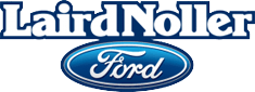LAIRD NOLLER FORD Topeka logo