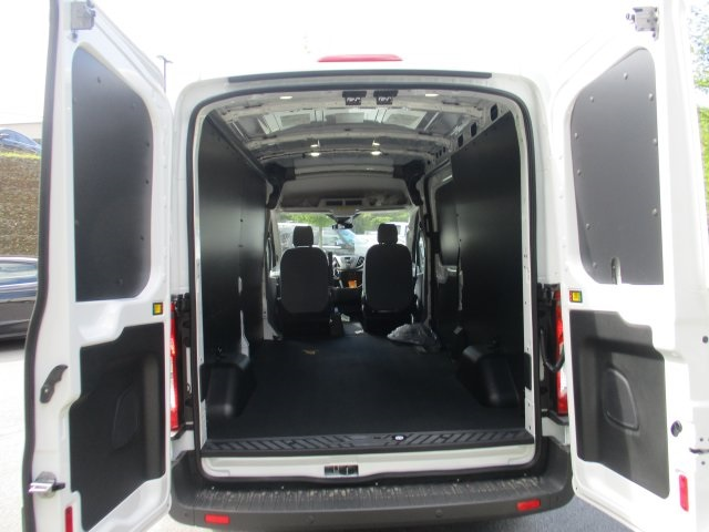 2017 Transit 250 Cargo Van #2171943 - photo 2