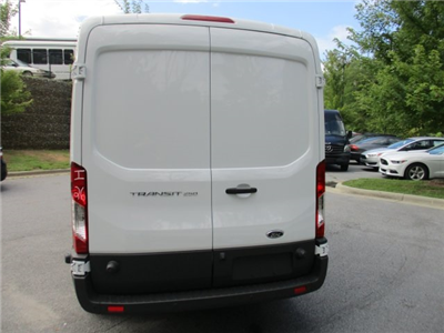 2017 Transit 250 Cargo Van #2171943 - photo 6