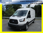 2017 Transit 250 Cargo Van #2171943 - photo 1