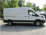 2017 Transit 250 Cargo Van #2171943 - photo 23