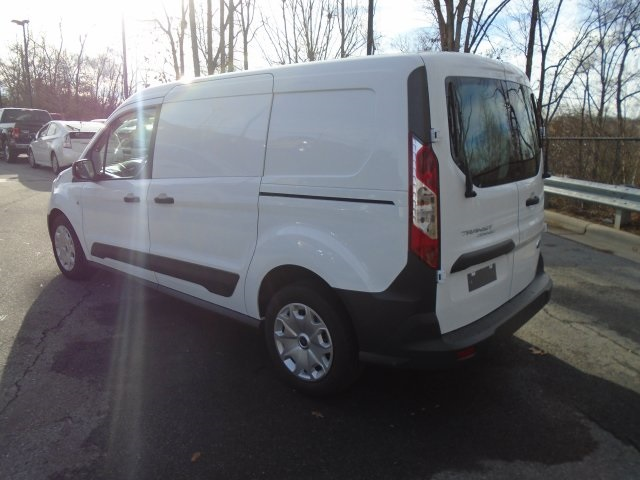 2017 Transit Connect Cargo Van #217624 - photo 5