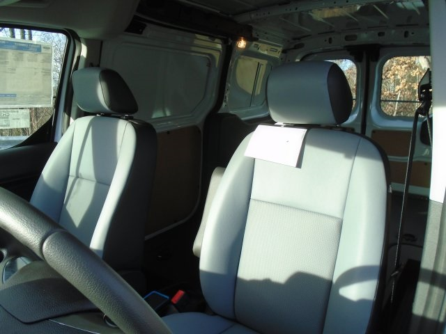 2017 Transit Connect Cargo Van #217624 - photo 8
