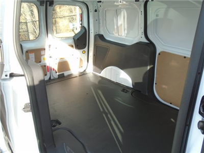 2017 Transit Connect Cargo Van #217624 - photo 17