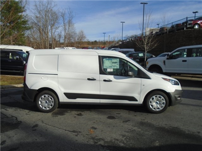 2017 Transit Connect Cargo Van #217624 - photo 22