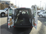 2017 Transit Connect Cargo Van #217624 - photo 2