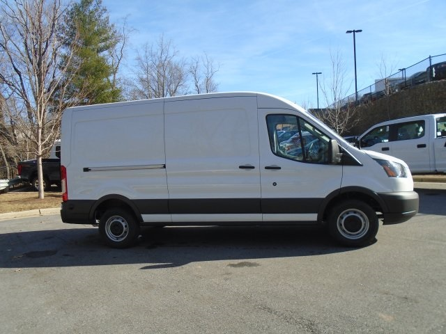 2017 Transit 250 Cargo Van #217801 - photo 24