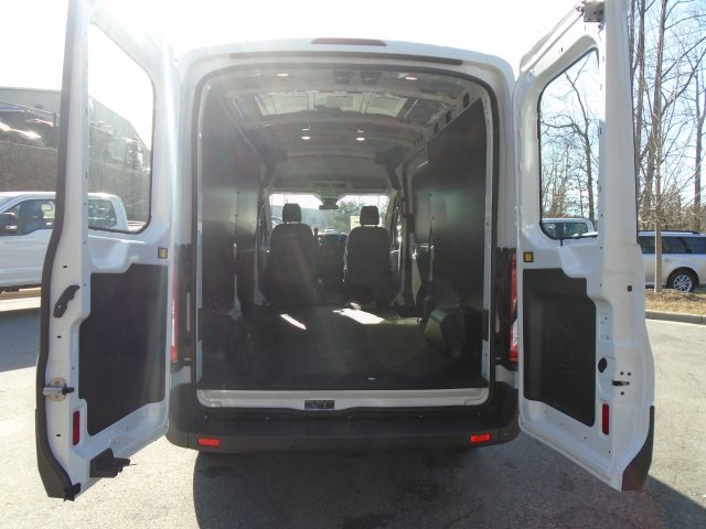 2017 Transit 250 Cargo Van #217801 - photo 2