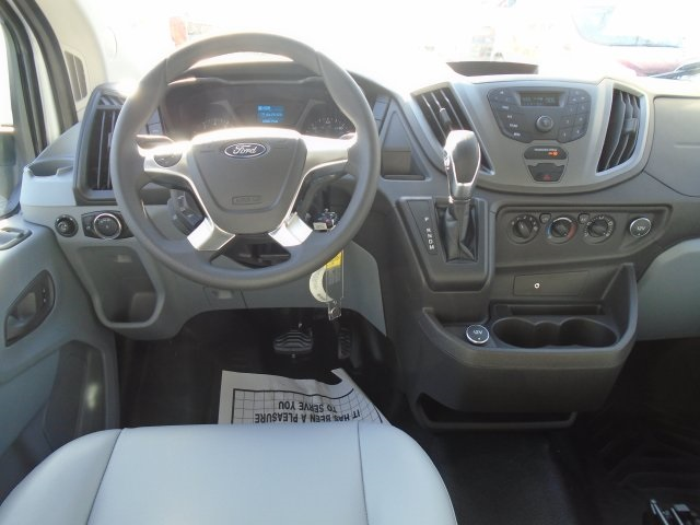2017 Transit 250 Cargo Van #217801 - photo 10