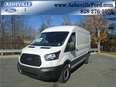 2017 Transit 250 Cargo Van #217801 - photo 1