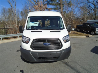 2017 Transit 250 Cargo Van #217801 - photo 3