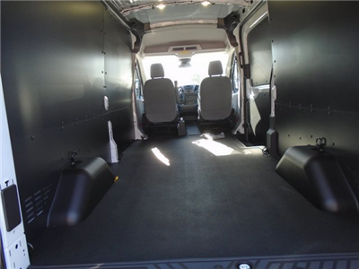 2017 Transit 250 Cargo Van #217801 - photo 25