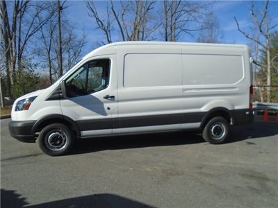 2017 Transit 250 Cargo Van #217801 - photo 4