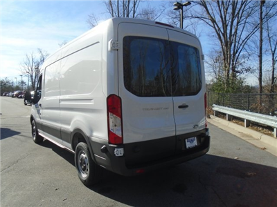 2017 Transit 250 Cargo Van #217801 - photo 5
