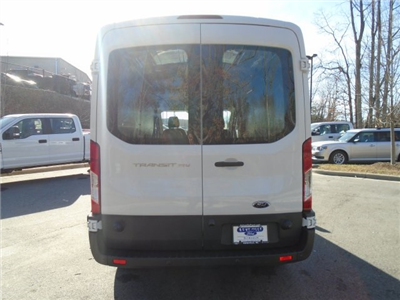2017 Transit 250 Cargo Van #217801 - photo 6