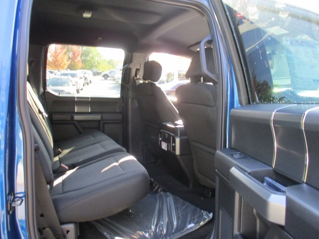 2018 F-150 Crew Cab 4x4 Pickup #218160 - photo 32