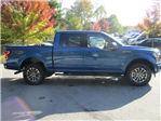 2018 F-150 Crew Cab 4x4 Pickup #218160 - photo 38
