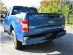 2018 F-150 Crew Cab 4x4 Pickup #218160 - photo 2