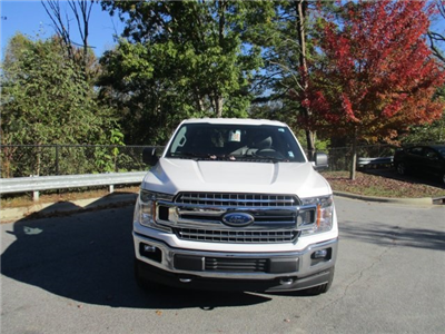 2018 F-150 Crew Cab 4x4 Pickup #218199 - photo 3
