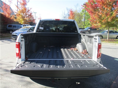 2018 F-150 Crew Cab 4x4 Pickup #218199 - photo 31