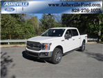2018 F-150 Crew Cab 4x4 Pickup #218199 - photo 1
