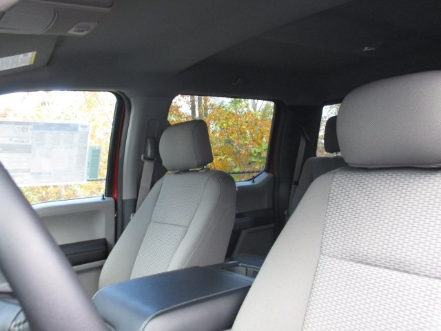 2018 F-150 Crew Cab 4x4 Pickup #218248 - photo 10