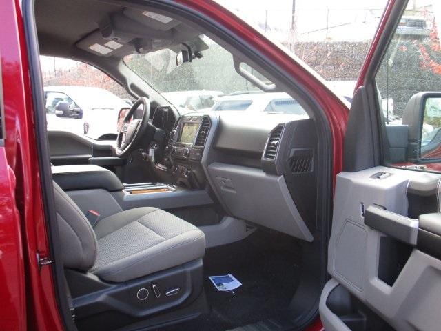 2018 F-150 Crew Cab 4x4 Pickup #218248 - photo 29