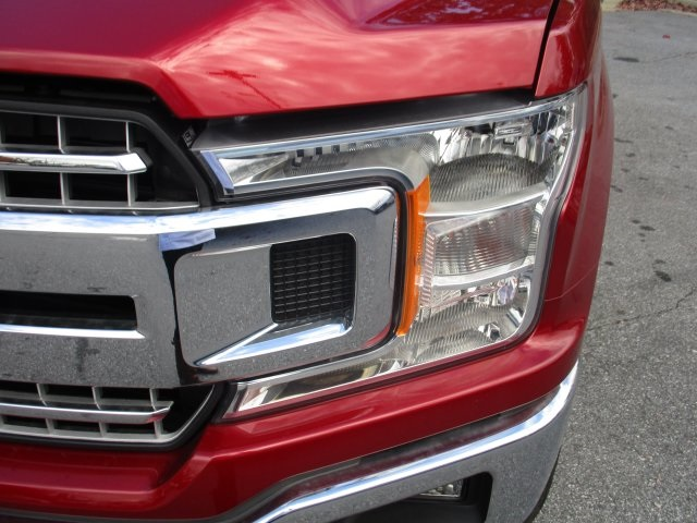 2018 F-150 Crew Cab 4x4 Pickup #218248 - photo 34