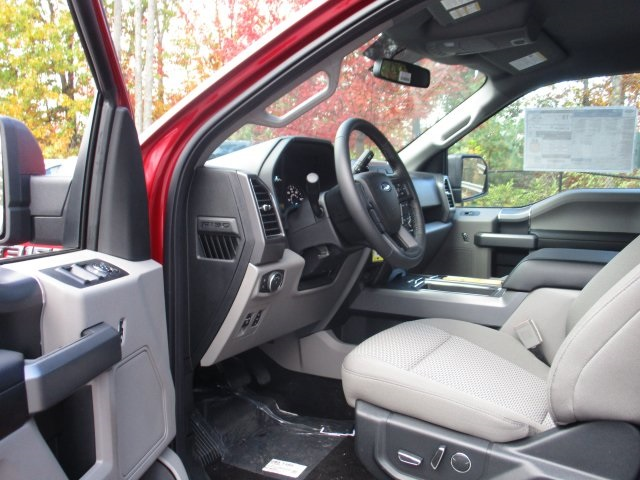 2018 F-150 Crew Cab 4x4 Pickup #218248 - photo 9
