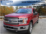 2018 F-150 Crew Cab 4x4 Pickup #218248 - photo 1