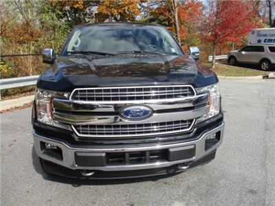 2018 F-150 Crew Cab 4x4 Pickup #218273 - photo 3