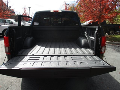 2018 F-150 Crew Cab 4x4 Pickup #218273 - photo 27