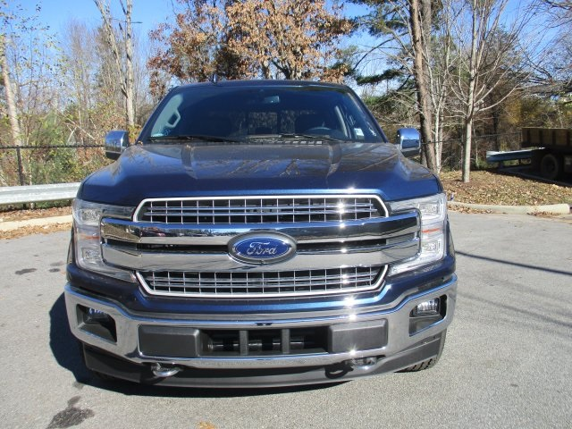 2018 F-150 Crew Cab 4x4 Pickup #218274 - photo 3